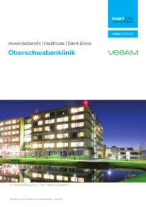 Oberschwabenklinik Veeam use case