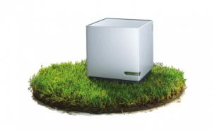 Silent Cube