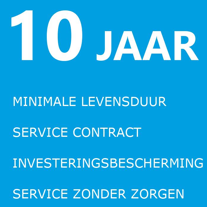 Service – meer dan alleen onderhoud